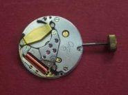 Cartier 81 Quarzwerk auch Ebel 81 Werk komplett (Uhrwerk nur im Vorabtausch)