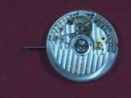 Cartier Pasha 480P Automatikwerk, 38mm Werk komplett (Uhrwerk nur im Vorabtausch)