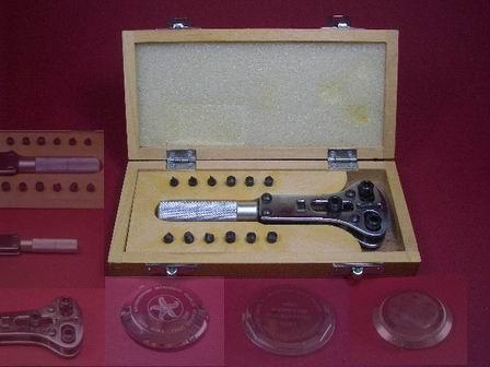 Gehäuseöffner-Set Werkzeug - universal