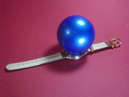 Gehäuseöffner-Ball Ø 65mm Werkzeug (Friktion-Ball)