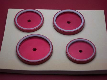 Einpressstempelset Werkzeug-Set für extrem große Uhren bis 64mm