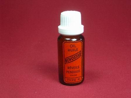 Wanduhröl - 20 ml