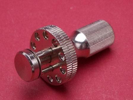 Zeigerhalter Werkzeug für Armband - und Taschenuhrzeiger