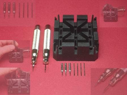 Ansatzband Werkzeug-Set