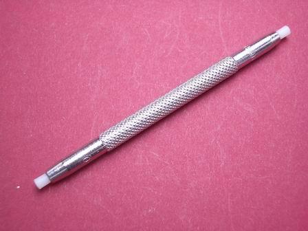 Zeigeraufsetzer Werkzeug für Armband - und Taschenuhrzeiger