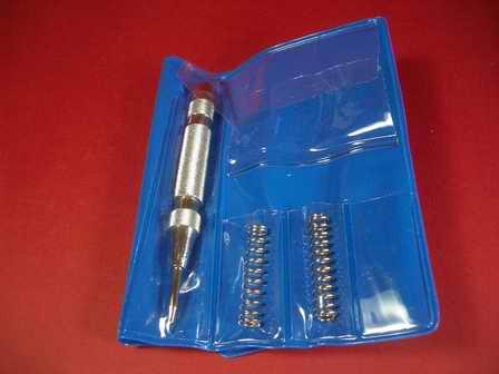 Bandkürz Werkzeug zum Ausdrücken von Bandstiften