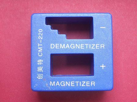 Entmagnetisier & Magnetisier Werkzeug