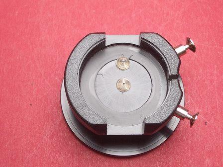 Werkhalter Werkzeug für Uhrwerke der Marke ETA 7750 mit Funktionstasten