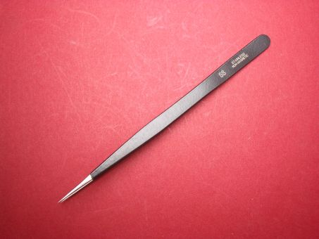 Pinzette (Kornzange) Werkzeug No.SS, 140mm