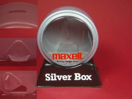 Batterie Sammel-Box