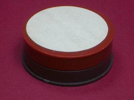 Runde Dose Box mit Deckel 41mm