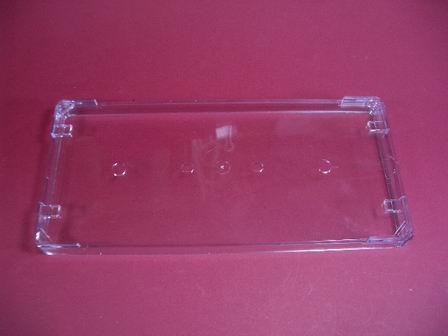 Transparenter Deckel für stapelbare Box Aufbewahrungsdosen