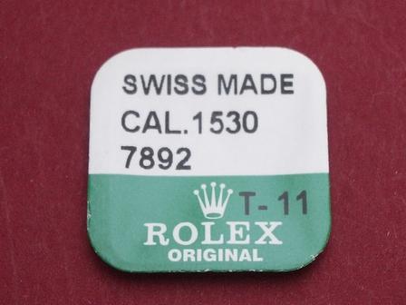 Rolex 1530-7892 Schraube für Zifferblatt Kaliber 1520, 1525, 1530, 1535, 1560, 1565, 1570, 1575, 1580