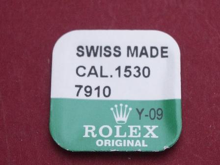 Rolex 1530--7910 Trieb für Schwungmasse Kaliber 1520, 1525, 1530, 1535, 1555, 1556, 1560, 1565, 1570, 1575, 1580