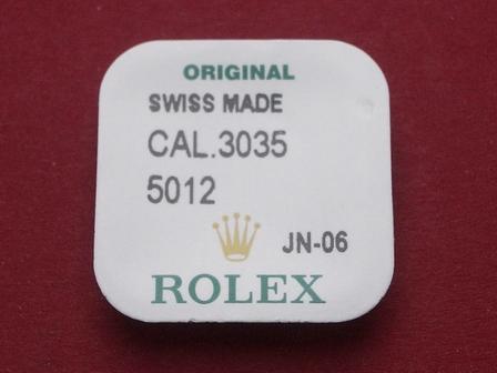 Rolex 3035-5012 Großbodenrad