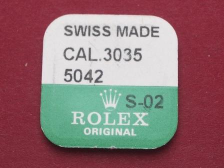 Rolex 3035-5042 Zeigerstellrad