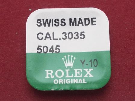 Rolex 3035-5045 Minutenrohr