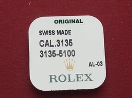 Rolex 3135-5100 Schraube für Werkbefestigung