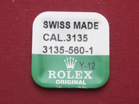 Rolex 3135-560-1 Klemmscheibe für Schwungmasse 0,18mm