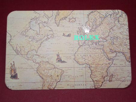 Rolex Kalender aus den Jahren 1990 & 1991 Neuwertig