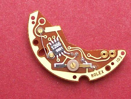 Rolex 5035-6005 E-Block