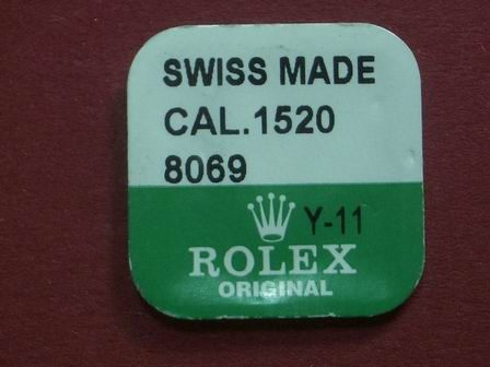 Rolex 1520-8069 Zugfeder