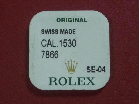 Rolex 1530-7866 Plateau