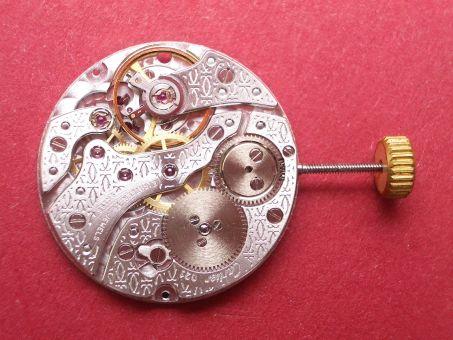 Uhrwerk Cartier Cal. 021 (Uhrwerk nur im Vorabtausch)