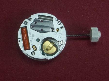 Uhrwerk Cartier Cal. 175A (Uhrwerk nur im Vorabtausch)