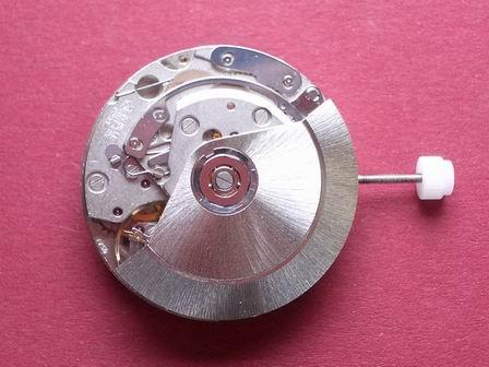 Uhrwerk Valjoux ETA Cal. 7750 neutraler Rotor