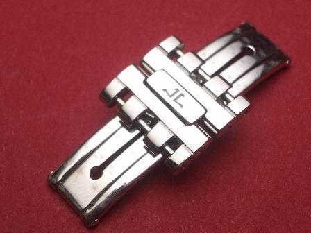 Jaeger- LeCoultre Reverso Metall- Armband- Schließe, Faltschließe, 17mm