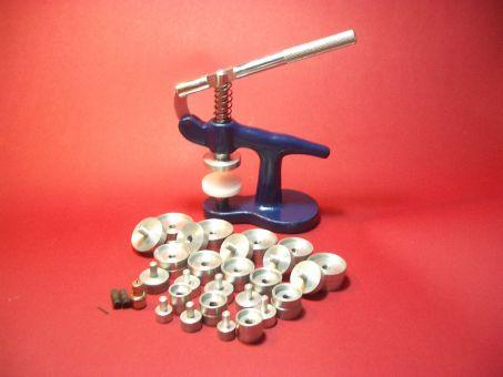 Glas Einpressgarnitur 28tlg. Werkzeug-Set