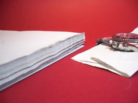 Seidenpapier 250 Blatt, 50cm x 18,5cm