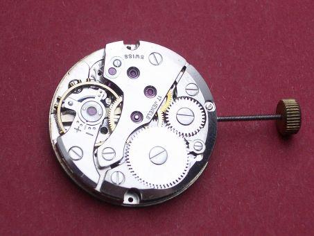 Uhrwerk AS Cal.1690/92