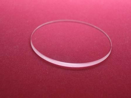 Breitling Saphier Uhrenglas für Ref.Nr.: A13351
