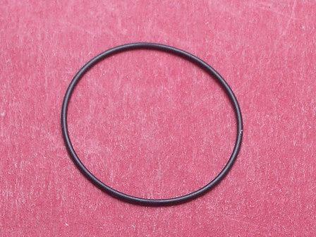Cartier Glas-Dichtung für Santos Ronde Techn.Ref.: 0165, 0169 Maße: Ø 24,5mm