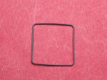 Cartier Lünetten-Dichtung für Phantere´GM Techn.Ref.: 0194, 0195, 0196, 0197, 1060, 1270, 1650
