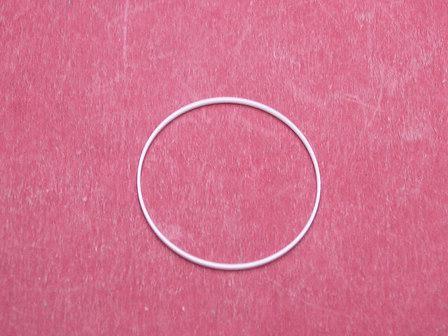 Cartier Glas-Dichtung für 21 XL Maße: Ø  25,2mm, H 0,9mm