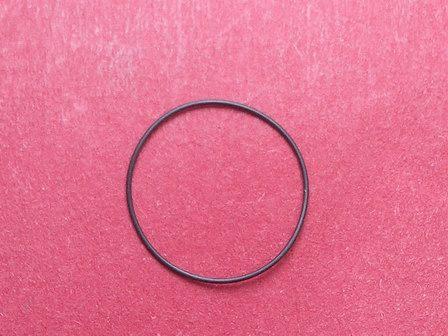 Cartier Boden-Dichtung Techn.Ref. 0122 Maße: Ø 17,0mm
