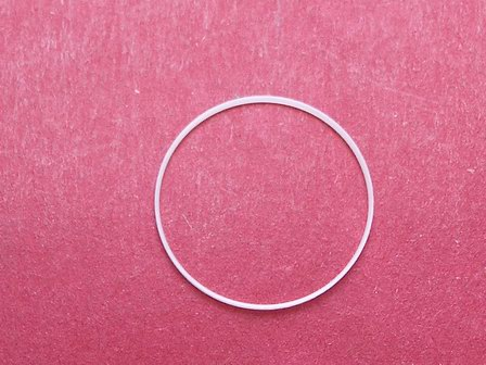 Cartier Glas-Dichtung für Must 21 XL, Techn.Ref.: 1260 Maße: Ø 19,1mm