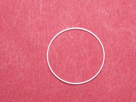 Cartier Glas-Dichtung für Diabolo Techn.Ref.: 1440, 1450  Maße: Ø 20,52mm