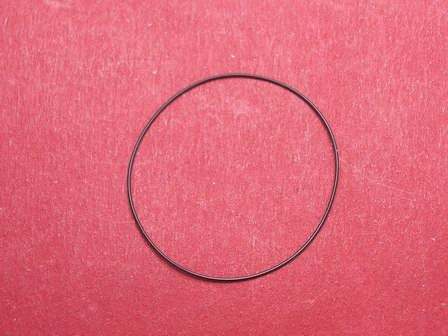 Cartier Boden-Dichtung für Ronde LC GM Tech.Ref. 900, 1897, 2335, 2616