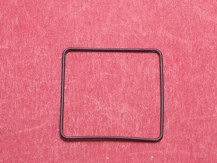 Cartier Boden-Dichtung für Tank Obus Tech.Ref. 1630, 2336