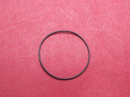 Cartier Boden-Dichtung Ronde GM Techn.Ref.: 1800, 1810, 1815   Maße: ca Ø25,9mm H0,7mm