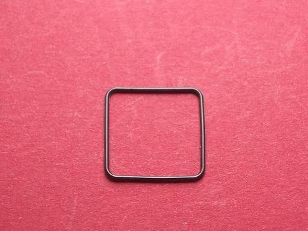 Cartier Boden-Dichtung Maße: ca.16mmx16mm