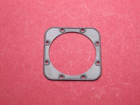 Cartier Boden-Dichtung für Santos Techn.Ref. 0180, 0182, 1564, 1566, 1566, 2319 Maße: ca.24,6mm, Ø 20,5mm