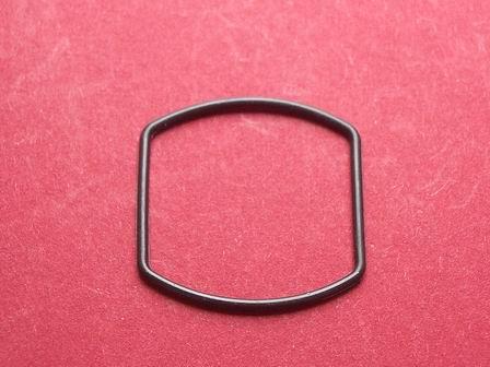 Cartier Boden-Dichtung  Maße: ca.18mmx25mm
