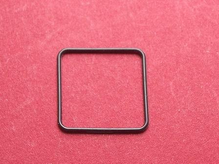 Cartier Boden-Dichtung Maße: ca.22mmx22mm