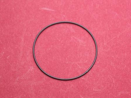 Cartier Boden-Dichtung Maße: ca.Ø 25 mm
