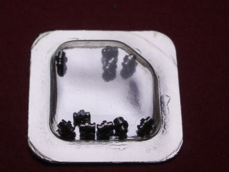 Cartier Tank Francaise Tubus für Techn. Ref.: 2303, 2564, 2653